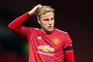 Arsenal make contact with Man United for out-of-favour star
