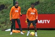 Two Manchester United stars nominated for prestigious Golden Boy award