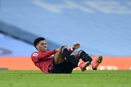Marcus Rashford wants to have shoulder surgery, foot injury to be assessed