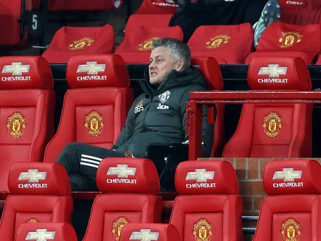 Loads of Man United fans react as Solskjaer gives youngster rare chance vs Granada