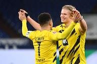 Man Utd given major boost as Dortmund identify Jadon Sancho replacement