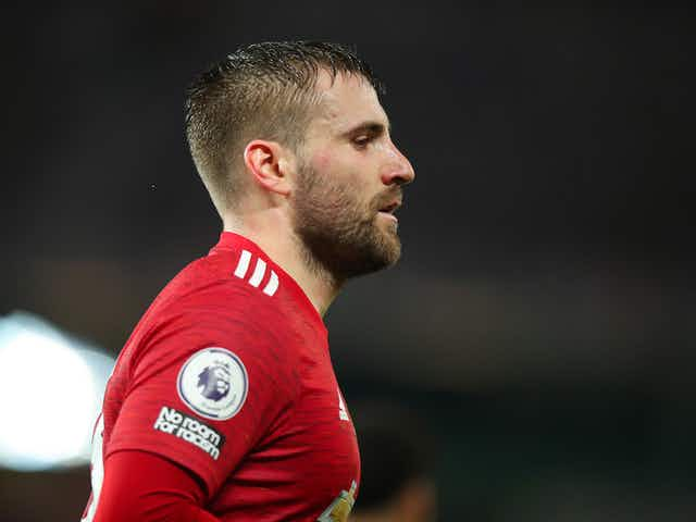 Luke Shaw issues passionate statement on ESL plans