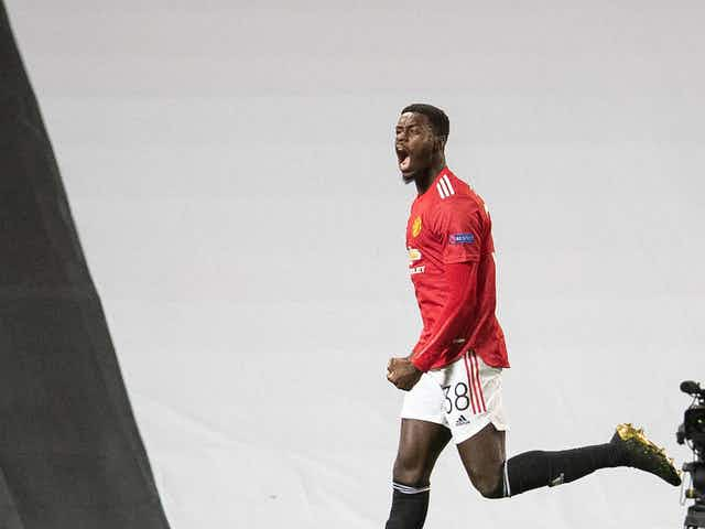 'Ready for this opportunity': Solskjaer drops hint defender will start v Granada