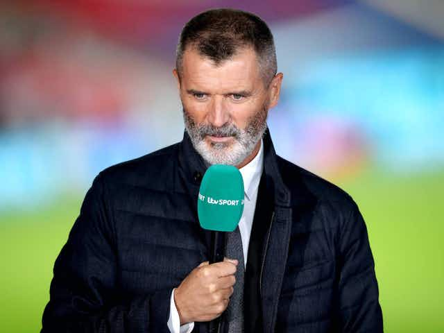 Roy Keane disagrees with Pogba on his influence at Manchester United