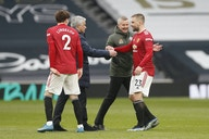 Luke Shaw opens up on 'mixed relationship' with Jose Mourinho