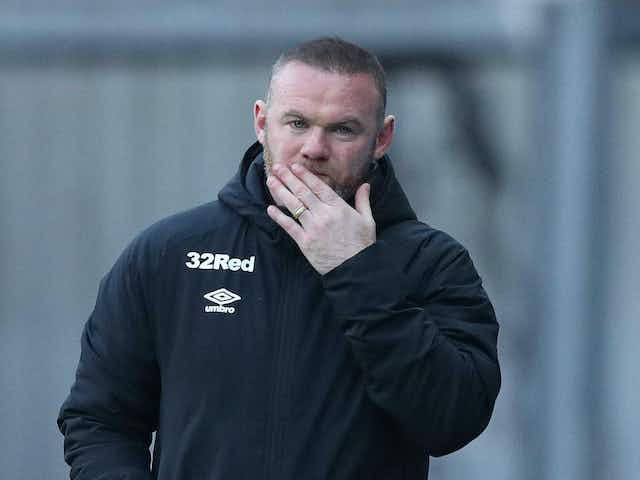 Rooney's response to European Super League suggests Man Utd legend has head buried in the sand