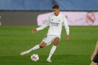 Paris Saint-Germain and Chelsea were also interested in signing Raphael Varane