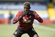 Juventus open to offering Man United two stars in exchange for Paul Pogba