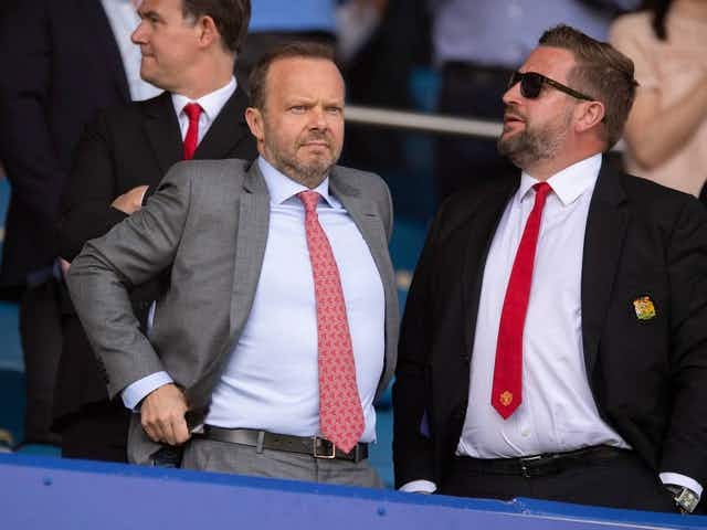 Manchester United chiefs brazenly confident they won't be kicked out of Premier League