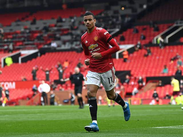 Manchester United 3-1 Burnley – Player Focus: Mason Greenwood