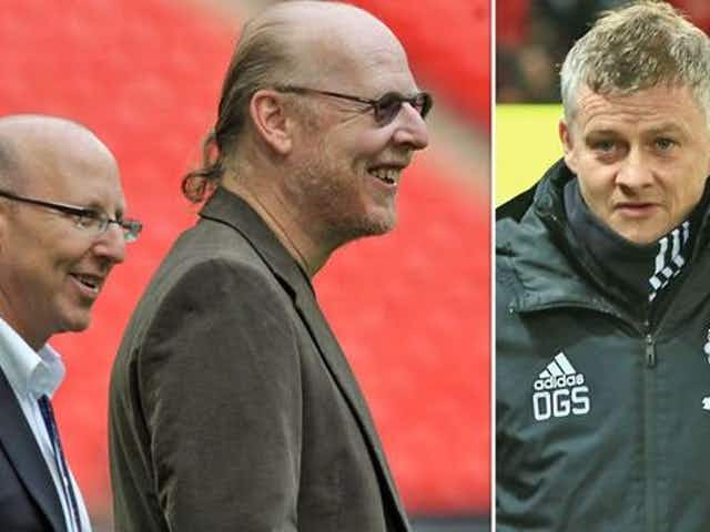 Editorial: Solskjaer caught blindsided by greedy Glazers who disgrace Manchester United