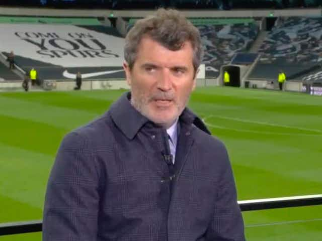 (Video) Roy Keane makes exciting Harry Kane to Manchester United transfer prediction