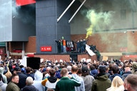Manchester United fans planning further anti-Glazer protests