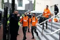 Predicted Man Utd XI v Roma: Van de Beek deserves chance in Europa League semi-final