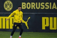 Is Jadon Sancho the right man for Manchester United?