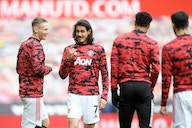 Manchester United predicted XI v Liverpool: Give it to Edi Cavani [10 changes]