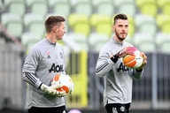"""""""In the dark"""" – David de Gea yet to be told who the first-choice goalkeeper is"""