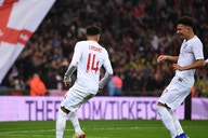 Manchester United could use Lingard as £20m makeweight in deal to sign Sancho – report