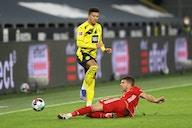 Christian Falk: Bayern not interested in Jadon Sancho