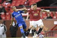 Nemanja Matic assesses Man United's 2-1 loss against Leicester City
