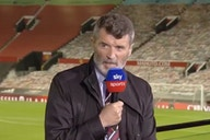 (Video) Roy Keane gives worrying verdict of one key Man United star following Liverpool loss