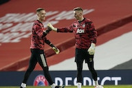 Mansfield Town winning race to sign Manchester United keeper on loan