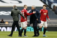 Jose Mourinho hits back at Luke Shaw's criticism of his man management style