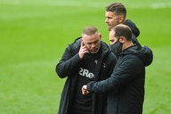 """""""Mouthwatering prospect"""" – Wayne Rooney reacts to facing Man Utd as a manager"""