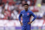 'Man Utd medical!' – fans react to Jadon Sancho exclusion from England squad
