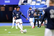 French defender linked to Manchester United set for Sevilla stay