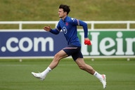 England given huge boost as Man United star is fit for Scotland clash