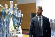 Contrary reports suggest Manchester United are interested in free agent Ramos