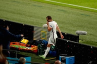 Luke Shaw jumps to Harry Kane's defence with England striker yet to score at Euro 2020