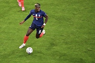 Paul Pogba lifts lid on favoured position following France win