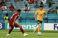 Daniel James ranks second in impressive Euro 2020 stat