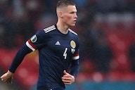 Scott McTominay impresses against England as Scotland take point