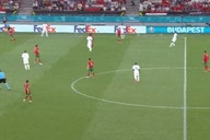Video: Paul Pogba assists Karim Benzema with perfect pass against Portugal