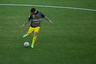 Victor Lindelof plays key role in Sweden clean sheet v Spain