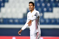 How much Raphael Varane will earn at Man United reported