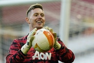 Dean Henderson excited for new season after struggling with hip injury