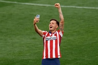 Saul Niguez to Man Utd 'a possibility', player is open to Premier League move