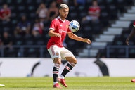 'It would be nice to wear his shirt' – Andreas Pereira drops biggest hint yet he's ready to leave United