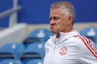 Van de Beek on the bench: Confirmed Man Utd XI v Brentford