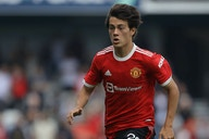 Manchester United winger set to join La Liga club on loan