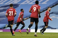 Man United open to summer offers for first-team trio