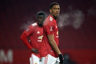 Barcelona tracking Anthony Martial transfer