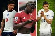End of the road for Pogba, Man United's stunning XI if Red Devils land two more crucial signings
