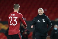 Manchester United line up new contract for star defender