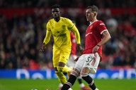 Championship clubs target promising Manchester United midfielder