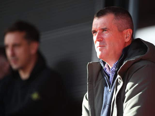 Roy Keane re-emerges as Celtic managerial candidate, according to report